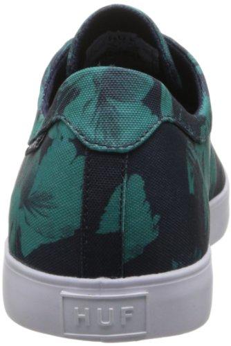 HUF Sutter Schuhe Navy