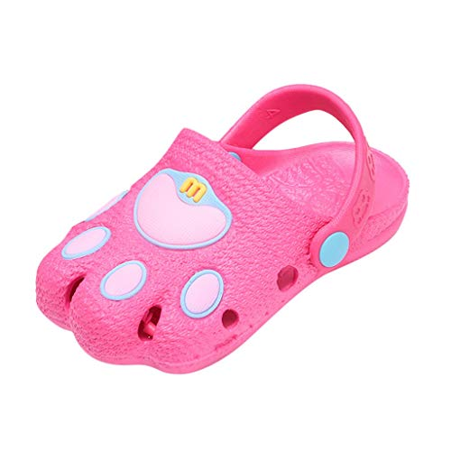Pearl Dynamic Summer Baby Girls Sandals Lovely Cute Flat Beach Sandals Children Kids Girl Princess Dance Beautiful Flower Shoes Casual Soft Relieving Rheumatism And Cold