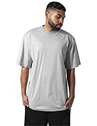 Urban Classics Tall Tee TB006 Charcoal