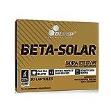 Olimp Beta Solar 30 Kapseln, 1er Pack (1 x 20 g)
