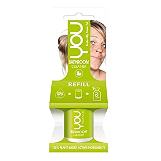 YOU Bathroom Cleaner Refill 12ml (5 pack)