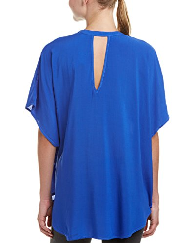 Splendid Damen Bluse Blau - Monaco Blue