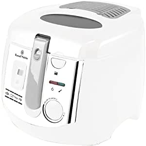 Russell Hobbs 14777-56 Deco Friteuse Blanc