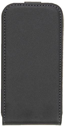 MCA Vog Snow Holster für Apple iPhone 3G und 1G schwarz Iphone 3g Leder-holster