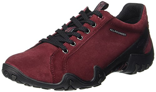 7648b35c8dc91b Allrounder by Mephisto Funny Trend, Chaussures de Running Compétition Femme
