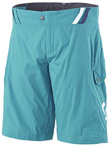 Scott Trail 20 Damen Fahrrad Short Hose kurz blau/weiß 2015: Größe: S (36/38)
