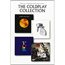 The Coldplay Collection Pvg