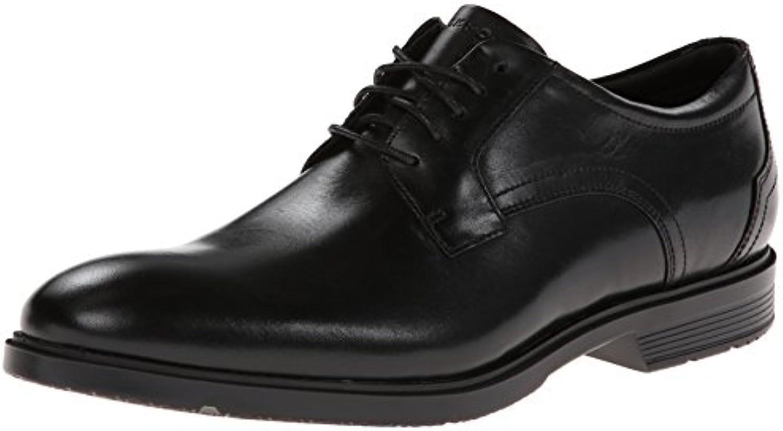 Rockport Men's City Smart Plain Toe Derby Shoe