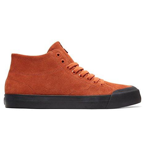 fe07e88636c06 DC Shoes Evan Smith Hi Zero - Chaussures Montantes - Homme - EU 42 - Noir