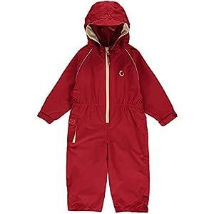 Hippychick - Traje impermeable todo en uno, traje de nieve, traje de baño para niños - Ropa esencial para exteriores para niños 5