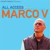 Songtexte von Marco V - All Access