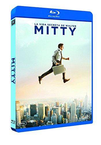 La Vida Secreta De Walter Mitty [Blu-ray] 41CZ1Fu6lGL