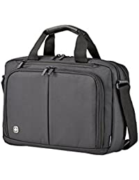 "Wenger Source 14"" Laptop Brief Laptop Bag"
