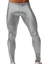 Rufskin Pantalon Legging Pow! Homme