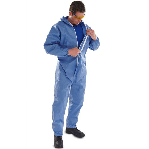 pack-of-5-type-5-6-disposable-paper-overall-coverall-protectors-xl-comes-with-tch-anti-bacterial-pen