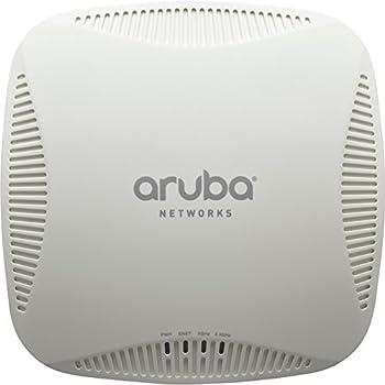 Hpe Aruba Iap 207 Instant 2x2 2 11ac Ap Amazon De