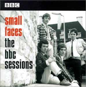 BBC Sessions 1965-68