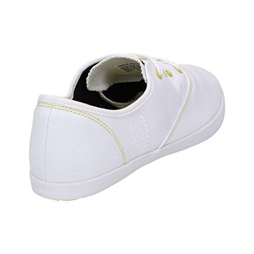 ReebokHeritage Ultralite - Pantofole Donna WHITE/BLACK/SUN ROCK