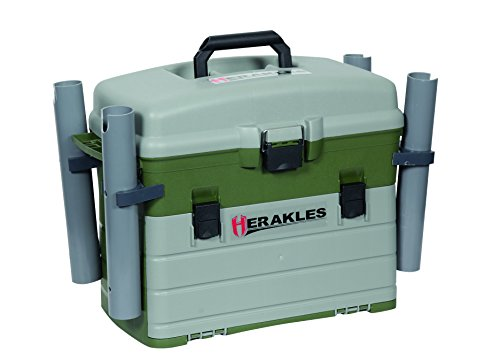 Herakles Area Tackle Box Angelkoffer
