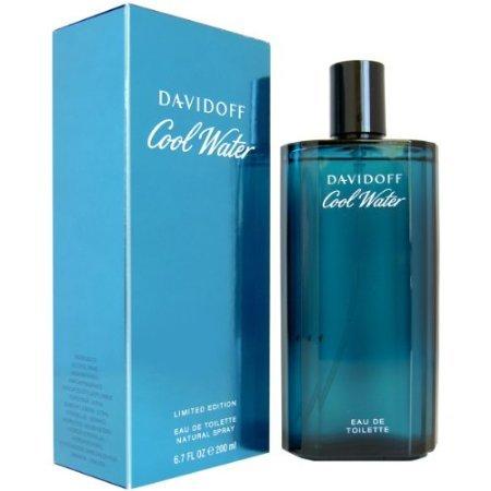 Davidoff Cool Water Man Eau de Toilette Spray