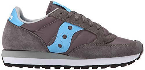 Baskets Saucony Jazz Original Gris Gris