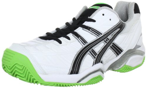 asics-mens-gel-challenger-8-clay-tennis-shoes-white-weiss-white-limousine-lightning-0199-size-8-42-e