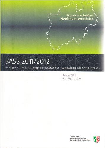 BASS 2011/2012