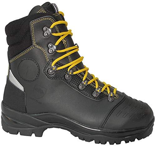Chaussures de sécurité pour la sylviculture et l'agriculture - Safety Shoes Today