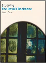 Studying The Devil's Backbone (Studying Films) by James Rose (2010-04-01)