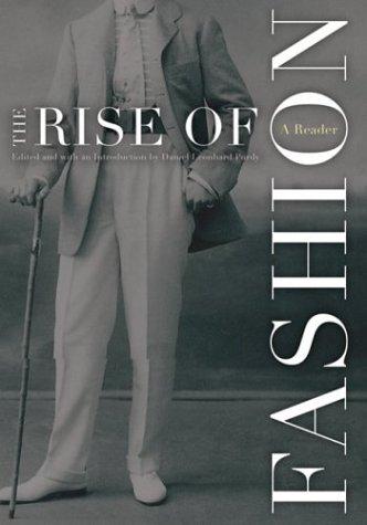 Minnesota Costume Society - The Rise of Fashion: A