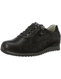 Waldläufer hurly, Zapatos de Cordones Oxford Para Mujer