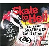 Various: Skate to Hell (Audio CD)
