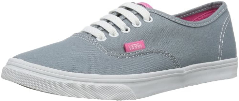 Vans U AUTHENTIC LO PRO (POP) LEAD VT9NBYZ Unisex Erwachsene Sneaker