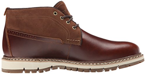 Timberland BRITTON HILL WATERPROOF CLEAN CHUKKA Stivali da uomo Marrone