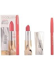 COLLISTAR Art Design LIP CRAYON 13 + CADEAU Lip