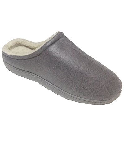 JOMIX pantofole da uomo art.U7709 Grigio