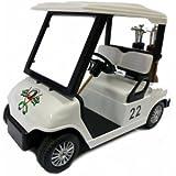 Golf Caddy Golfmobil, Spritzgussmodell, Cart, Club