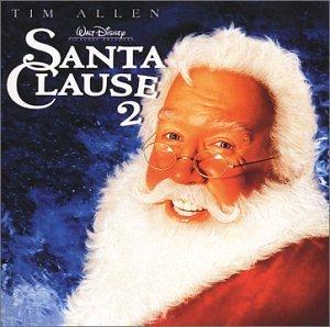Santa Clause 2 by Various (2002-11-05)