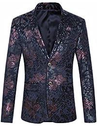 286ae1fff16a Amazon.fr   Costumes et vestes   Vêtements   Blazers, Costumes ...