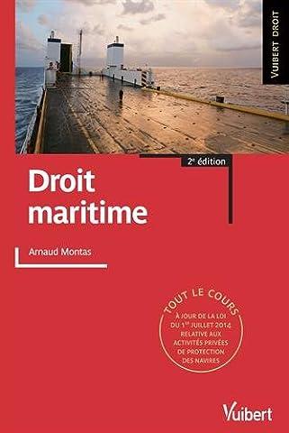 Droit Public Des Affaires - Droit maritime - Tout le