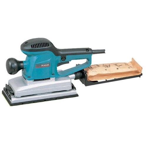 Makita BO4900 110V 1/2 Sheet Orbital Finishing Sander by Makita