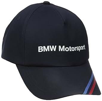 PUMA Men's BMW Motorsport Cap, Blue, One Size
