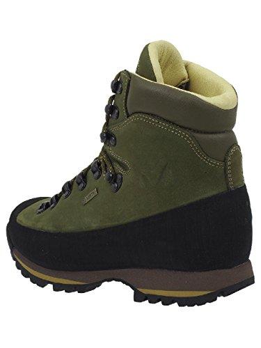 Millet Bouthan Gore-Tex, Chaussures de Randonnée montantes Homme Kaki Army