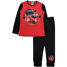 Miraculous - Pijama - Manga Larga - para niña