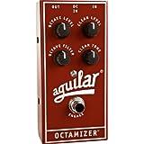 Aguilar Octamizer · Pedal bajo eléctrico