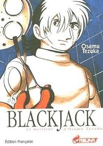 Black Jack Edition simple Tome 6