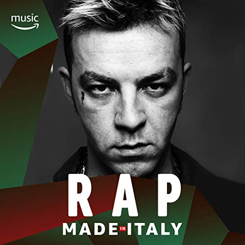 Rap made in Italy