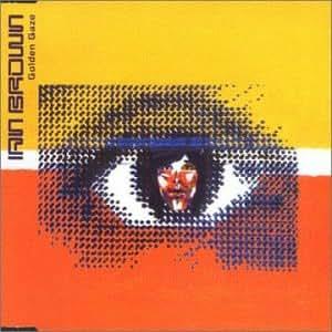 Golden Gaze [CD 2]