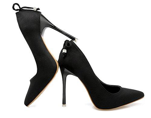 XTIAN - Scarpe chiuse Donna Nero