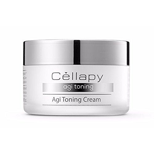 Cellapy agi tönungscreme 50ml (1.69fl.oz.) für bleaching, anti againg